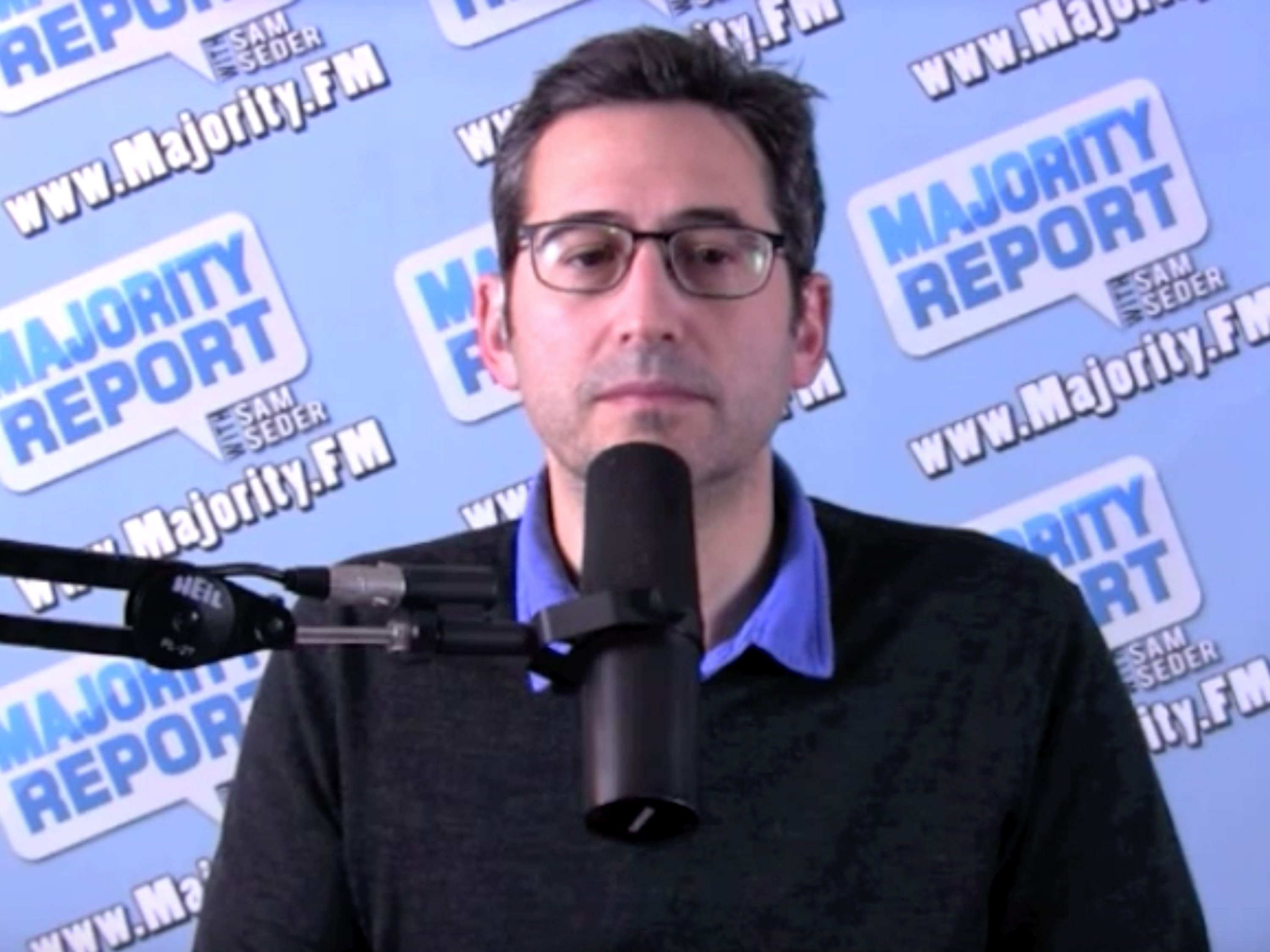 In a dramatic reversal, MSNBC has decided to bring back Sam Seder as a contributor, days after the two sides parted ways over an old tweet of Seder's that had drawn right-wing criticism.