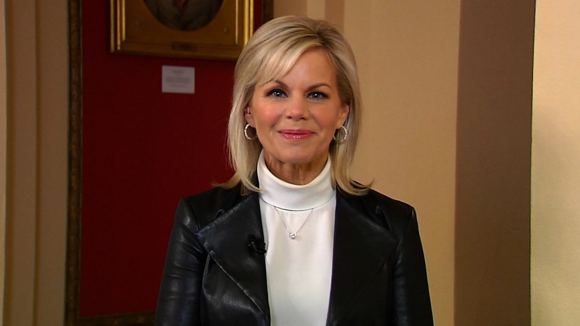 "Former Fox News anchor Gretchen Carlson declined Thursday to rule out a run for public office, telling CNN's Poppy Harlow and John Berman that her life ""has worked in mysterious ways."""