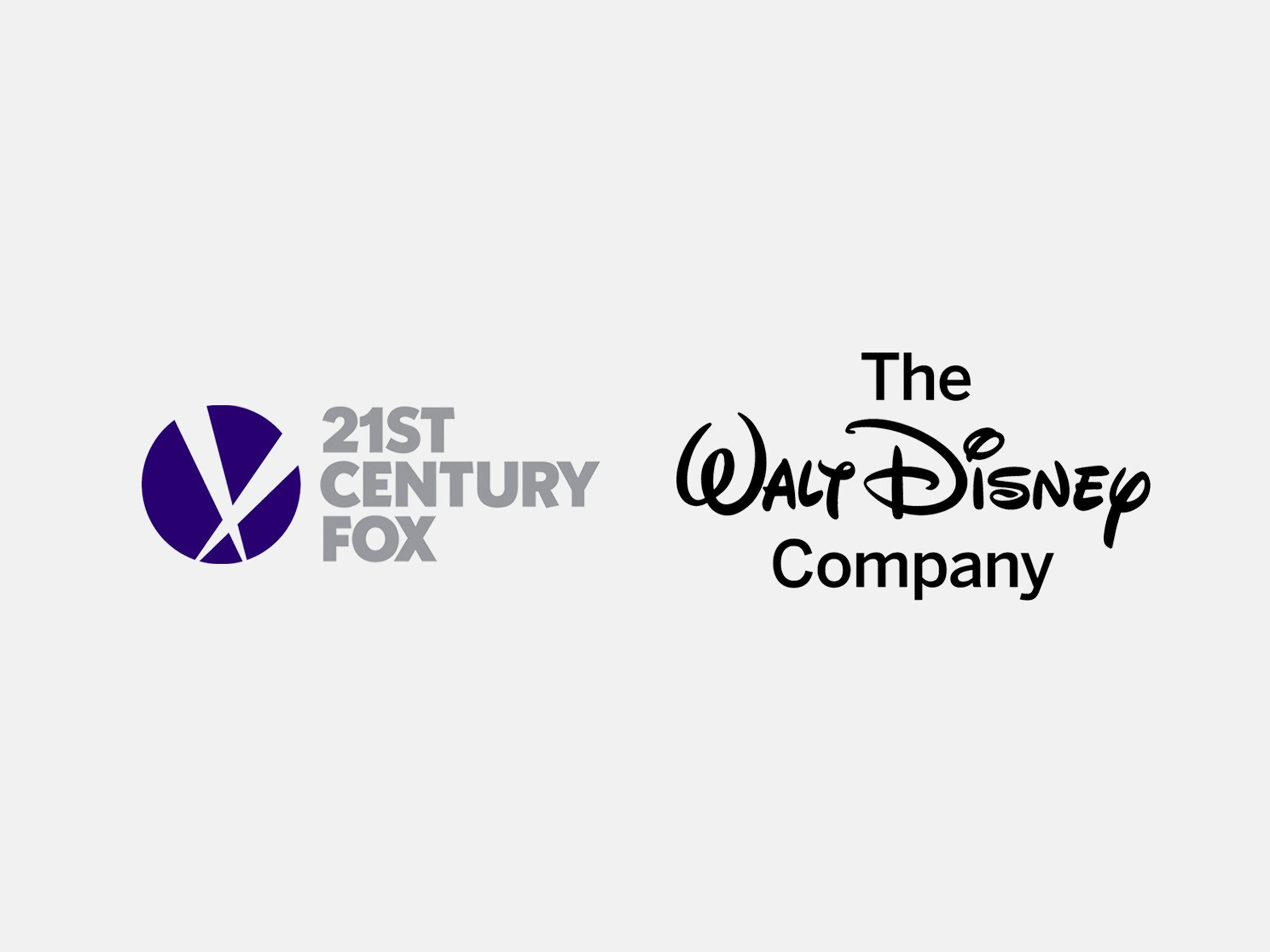 Disney is widely expected to acquire the majority of 21st Century Fox.