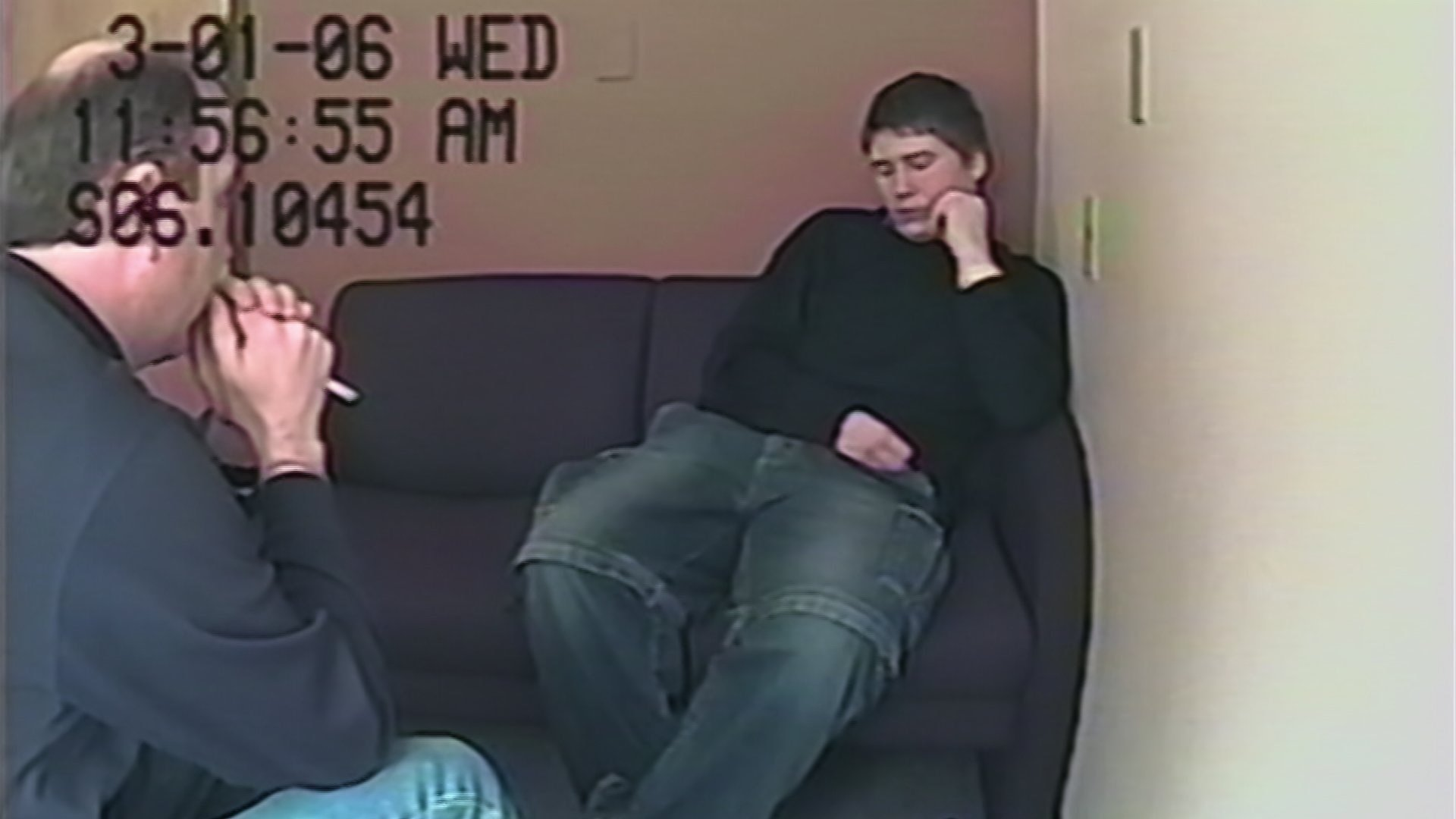 United States  court refuses to free convicted man featured in 'Making a Murderer'