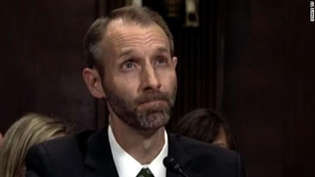Trump judicial nominee who struggled to answer legal questions drops out