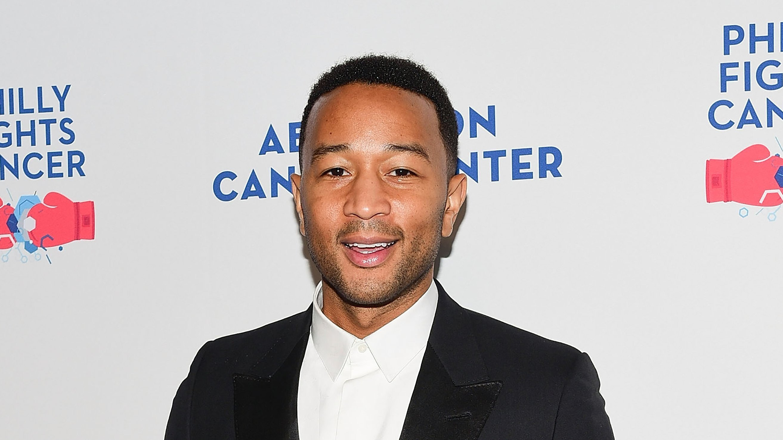 John Legend Cast as Jesus in New Version of Jesus Christ Superstar