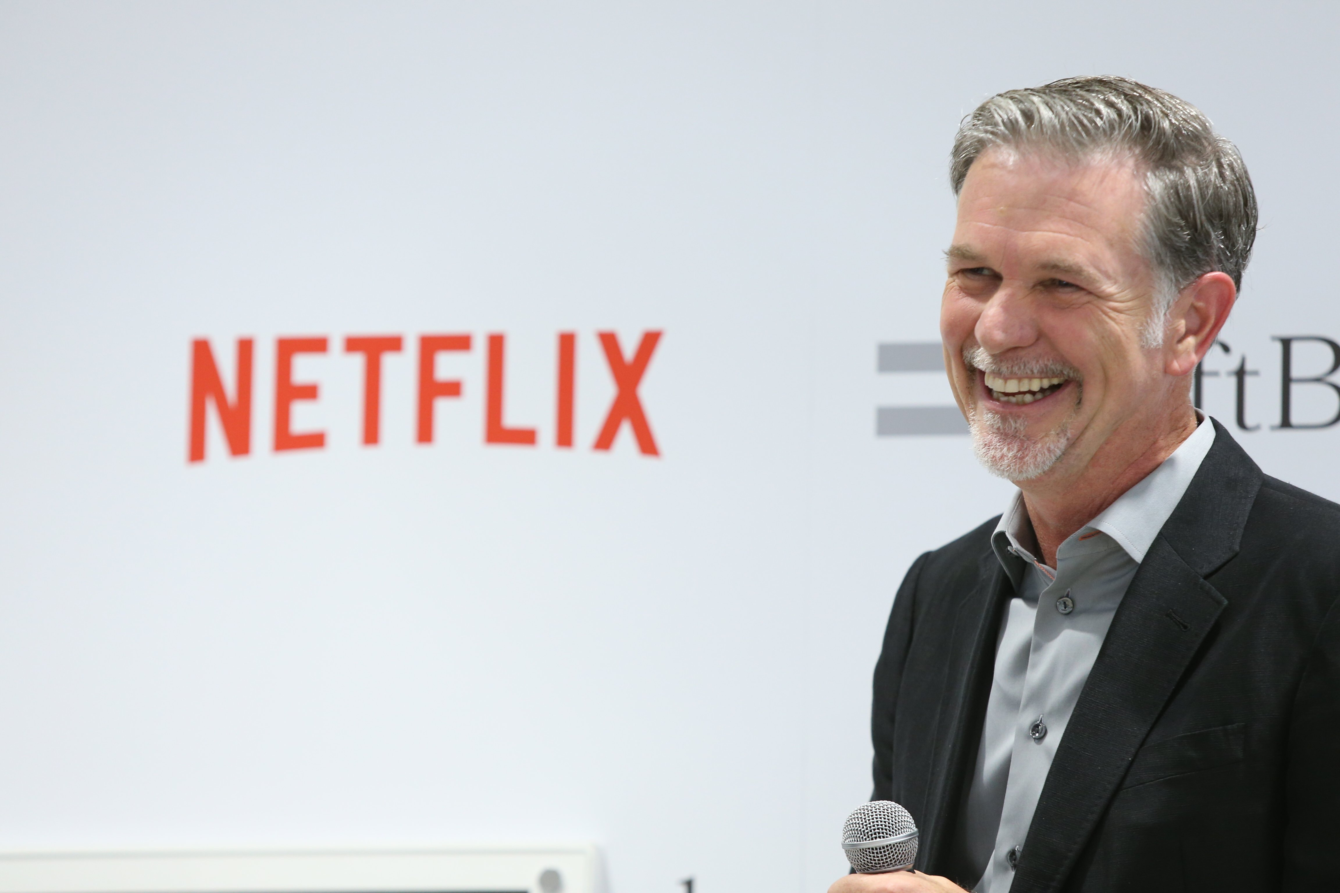 Netflix's Cash Bonuses Become Salary Thanks to New Tax Plan
