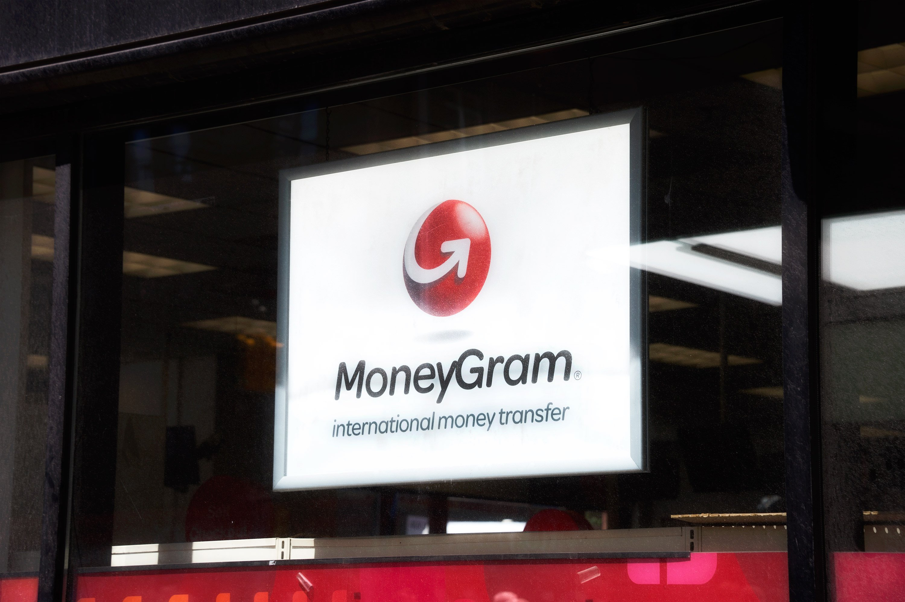 China's Ant Drops Deal For MoneyGram After Losing US Approval