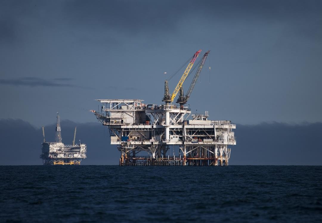 Trump administration proposes offshore drilling along Northern California coast