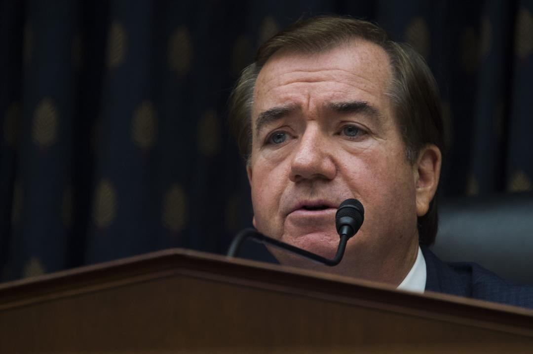 Ed Royce Is The Latest In Wave Of GOP Retirements