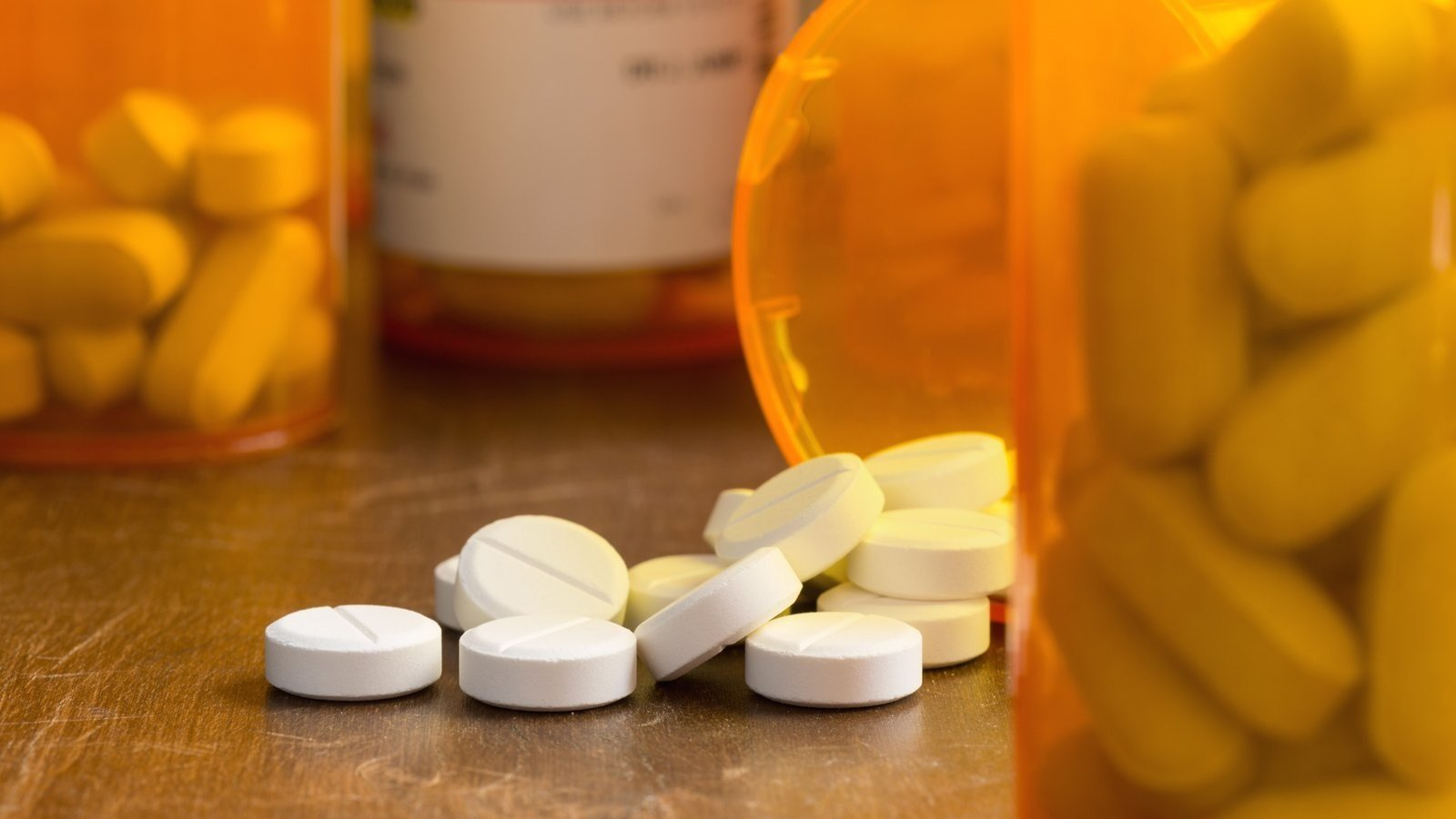 FDA Changes Safety Label for Pediatric Prescription Opioid Medication