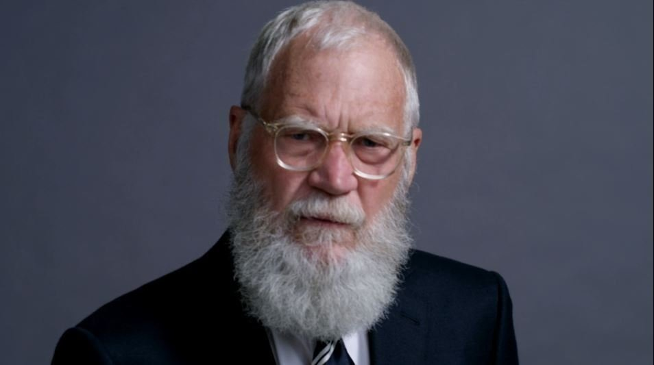 """David Letterman has opted not to entirely disappear from the public eye after leaving late night. The irascible host, however, chose to return on his own terms, hosting a low-key talk vehicle in Netflix's """"My Next Guest Needs No Introduction With David..."""