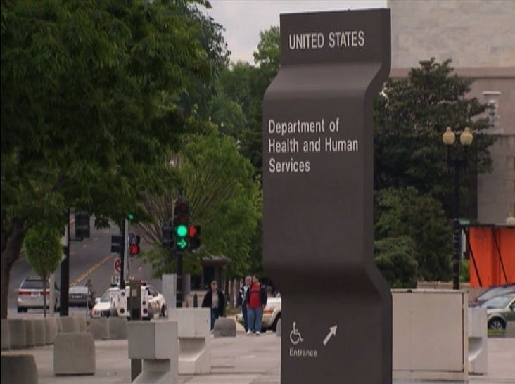 Anti-abortion activist Teresa Manning resigned from her post as deputy assistant secretary for population affairs according to a Health and Human Services Department spokesman. (FILE)