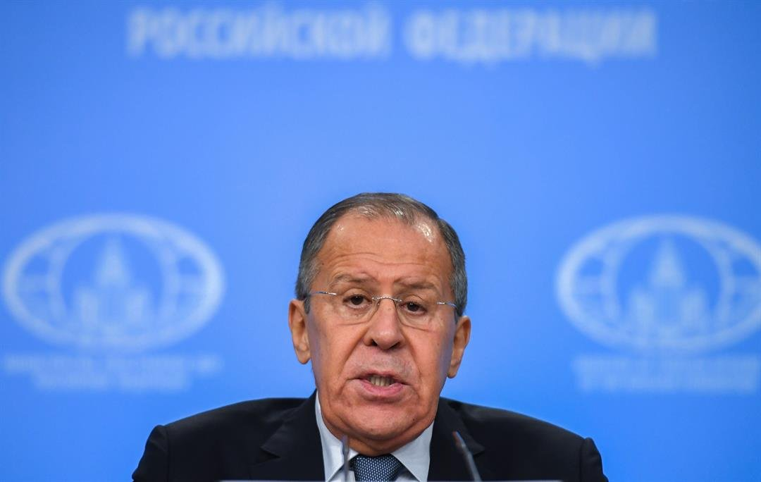 United States could use Japan's missile defense system to attack: Lavrov