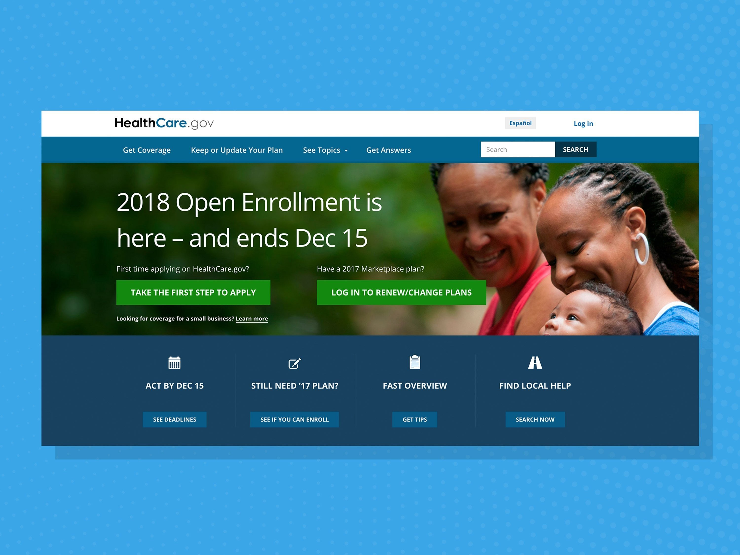 US Uninsured Rate Steady At 12.2% In Fourth Quarter Of 2017