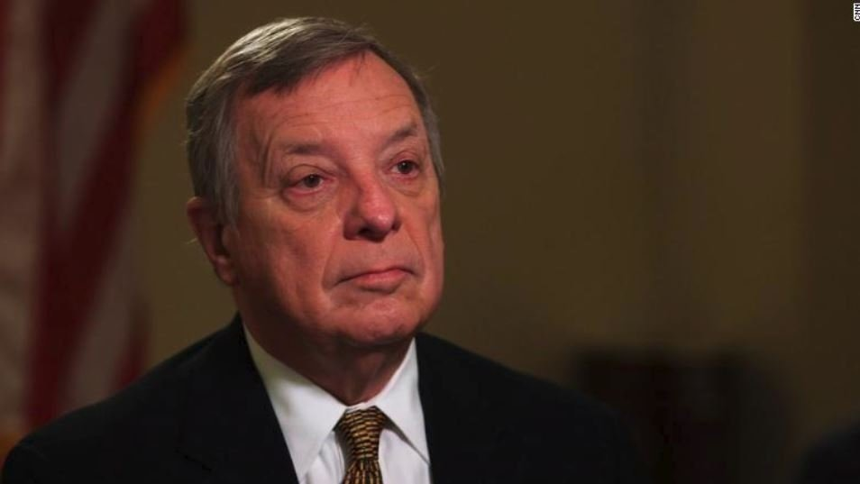 'Dicky Durbin totally mispresented what was said' at DACA meeting