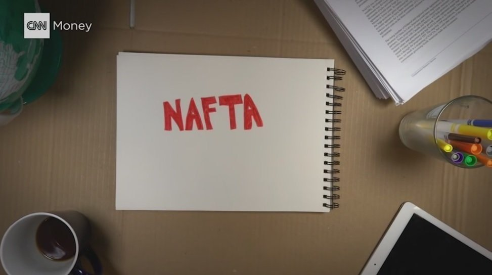 Canada in Favor of NAFTA Deadline Extension
