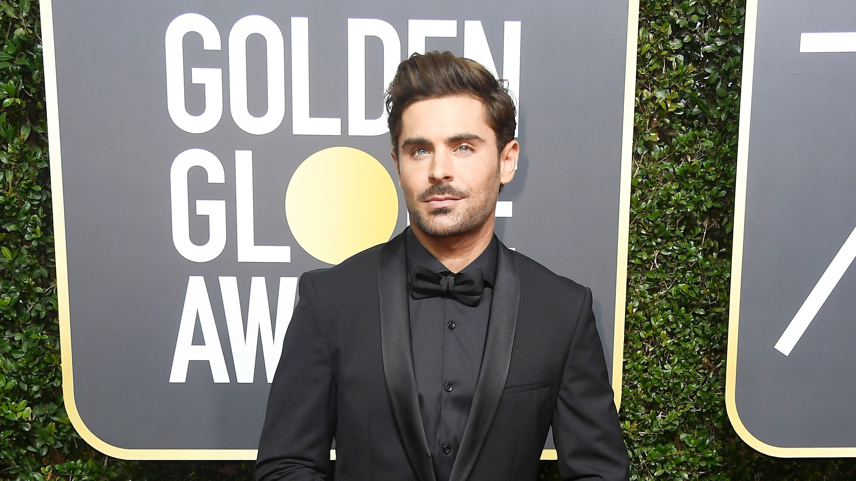 Here's Your First Look At Zac Efron As Ted Bundy