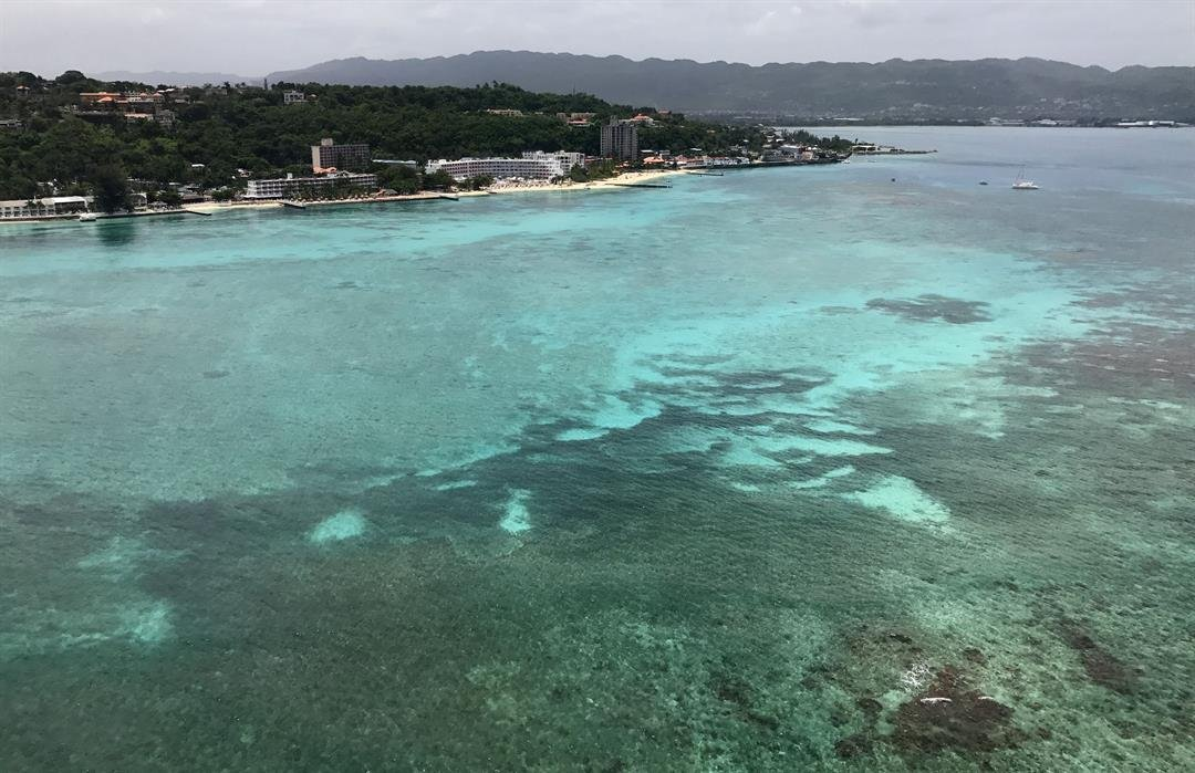 Britons in Jamaica's Montego Bay urged to stay in resorts