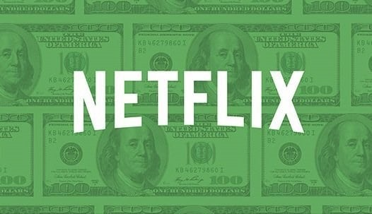 Netflix market cap passes $100 billion for first time