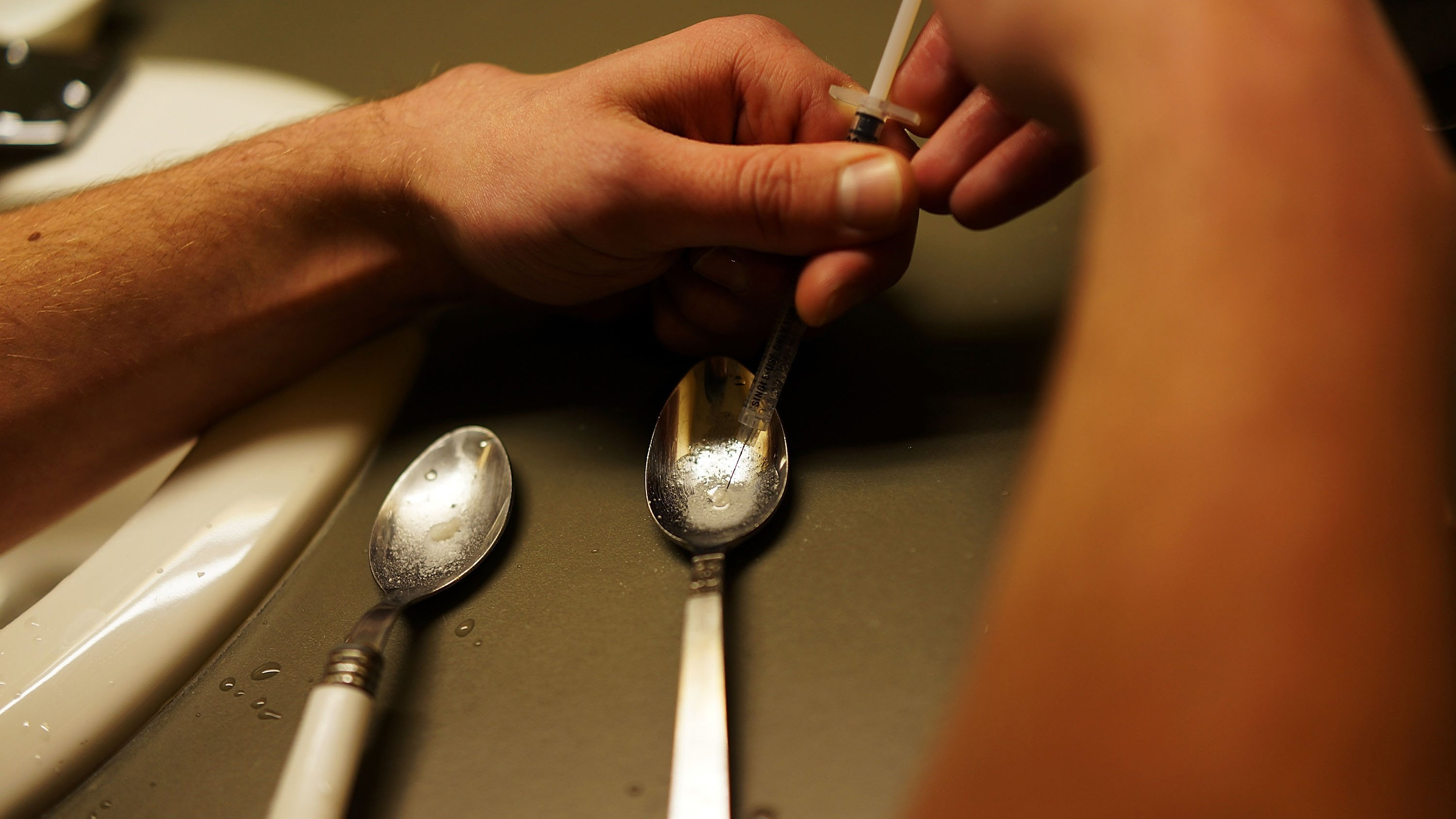 Philadelphia's Government 'Expresses Interest' in Safe Injection Sites