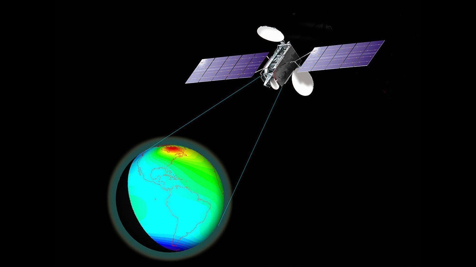 NASA To Launch GOLD Mission To Study Ionosphere