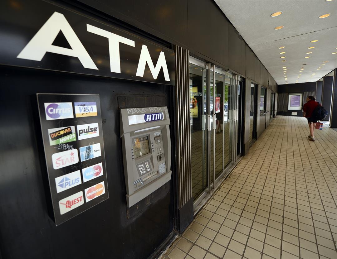 Secret Service Warns Of Sophisticated ATM Jackpotting Attacks