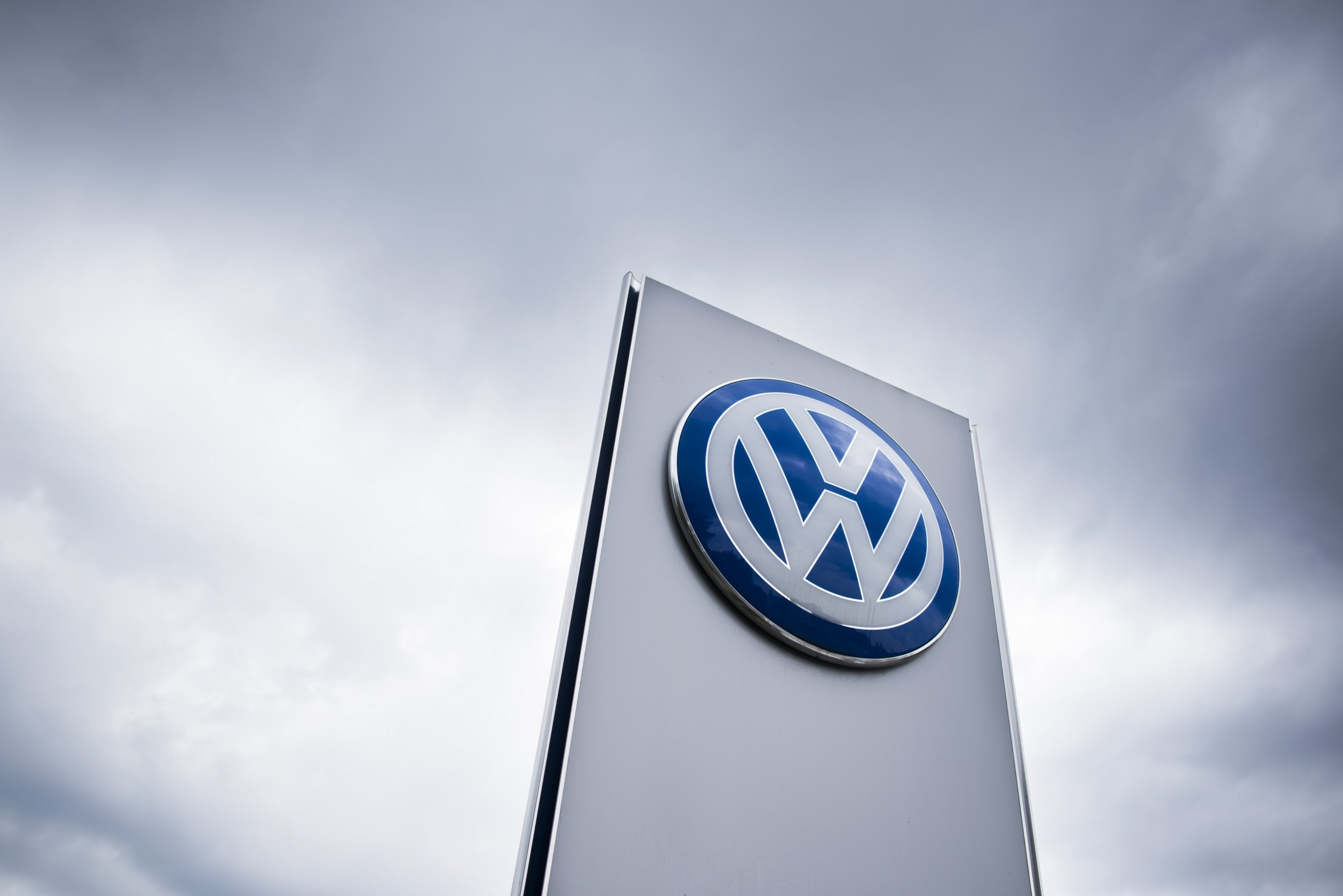 Volkswagen CEO says monkey tests were 'unethical and repulsive'