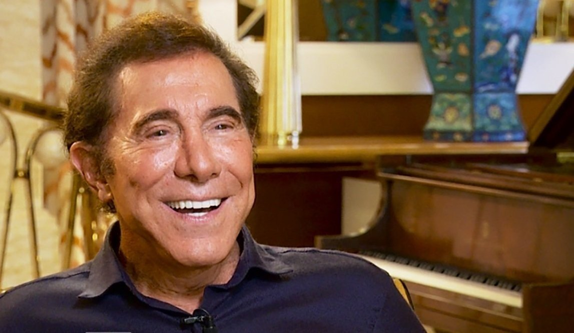 Nevada gaming regulator investigates Steve Wynn over sexual misconduct allegations