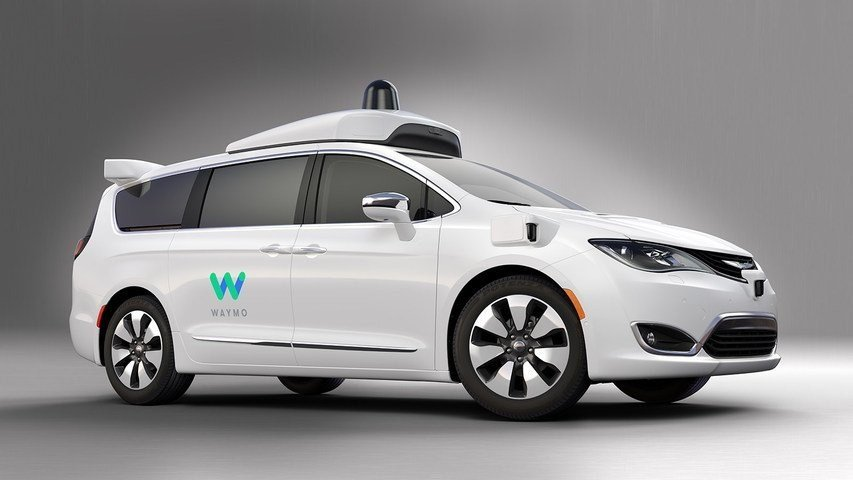 Uber Vs Google | Self-driving race's finish point in Court