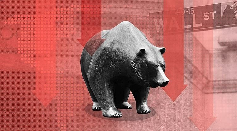 Stocks Finish Volatile Trading Session Sharply Higher