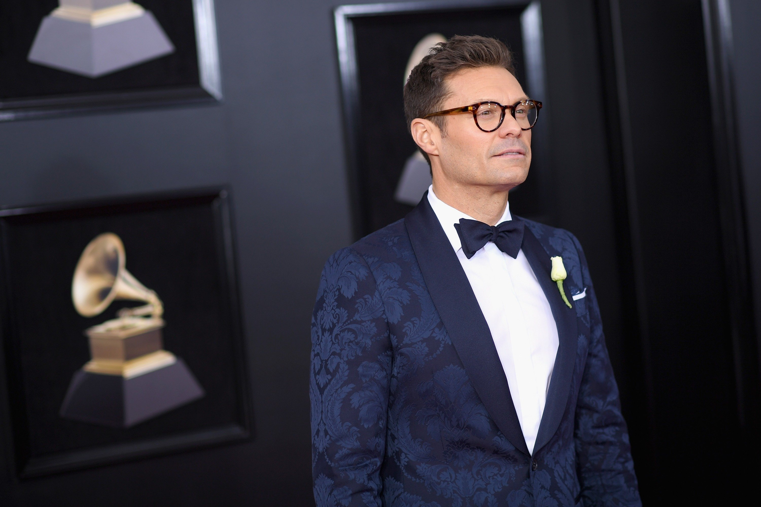 Days after an investigation found no evidence to support a claim of inappropriate behavior made against Ryan Seacrest by a former colleague, the long-time host has written about the experience in an op-ed.
