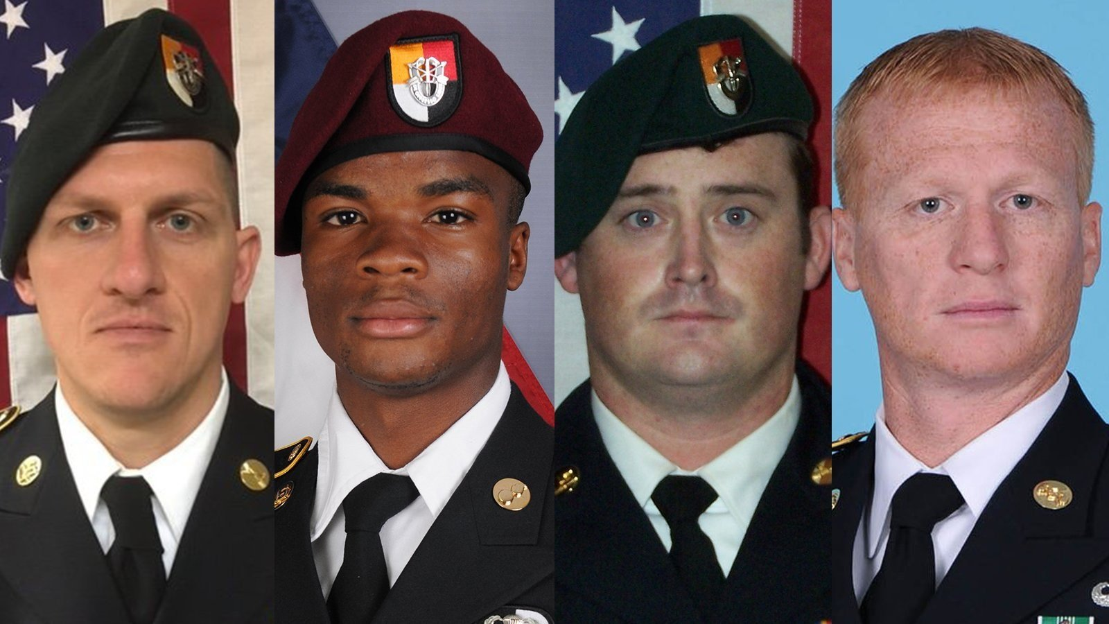 The FBI is assisting Niger authorities in the investigation of the deaths of four US servicemen, a law enforcement official tells CNN, a routine step for the bureau when US citizens are killed overseas.