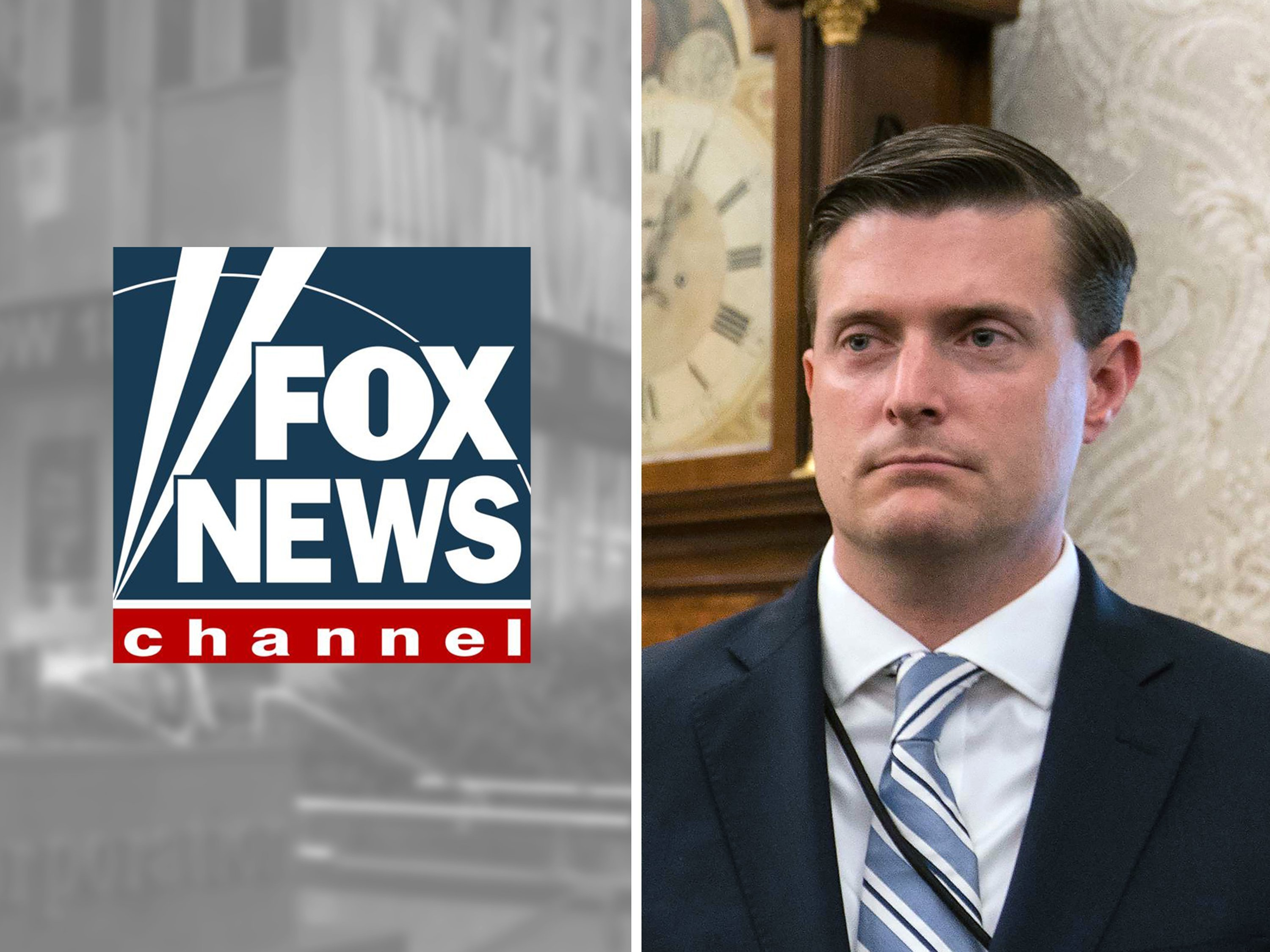 The Trump administration is reeling over domestic violence allegations against a top White House aide, Rob Porter. But you might not know it if you watch Fox News, where the disturbing story has been largely, and conspicuously, absent.