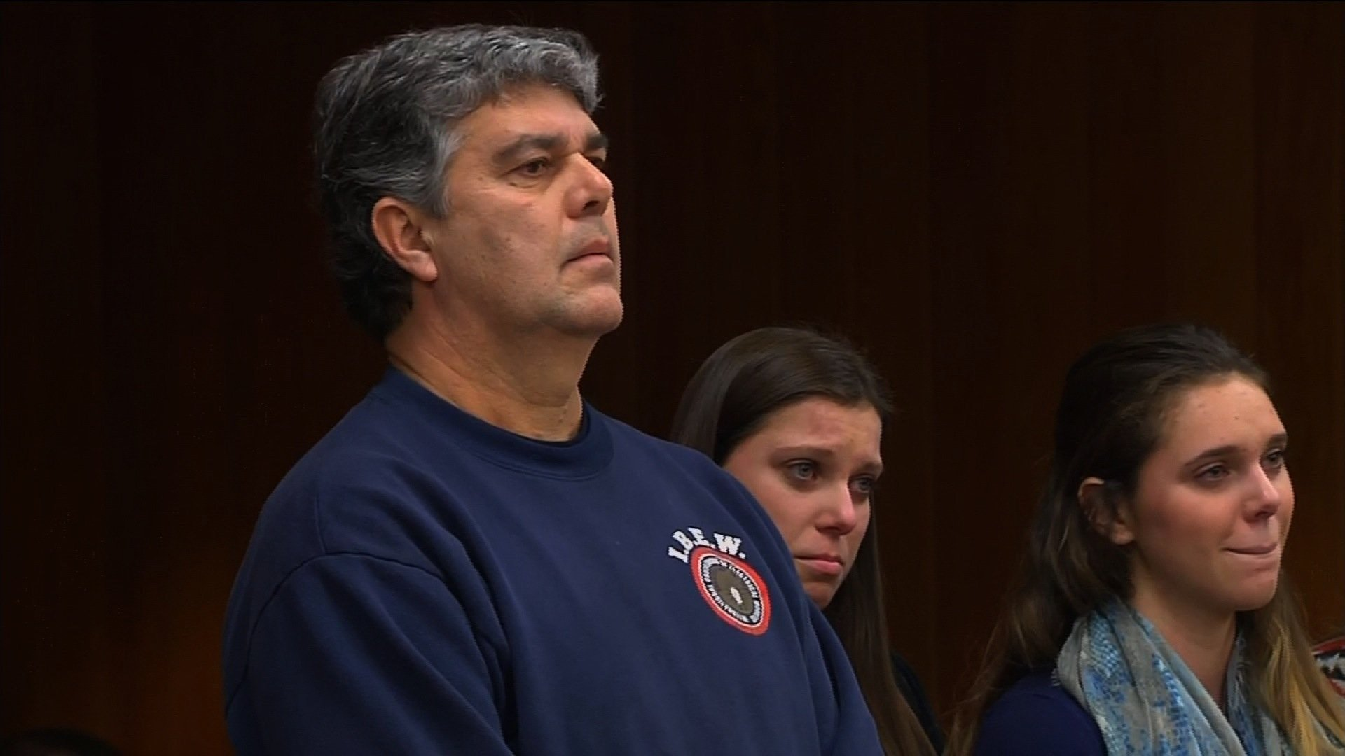 Dad Who Attacked Larry Nassar Donates $31k to Charity