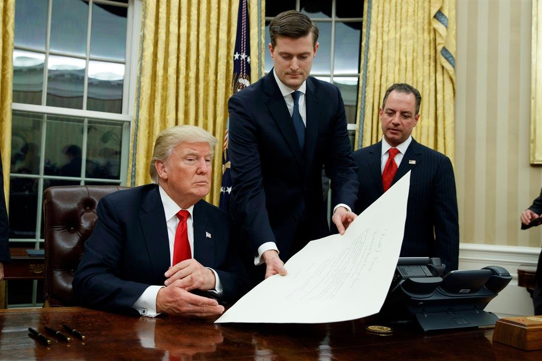 Allegations of domestic abuse levied against top White House staffer Rob Porter by his ex-wives were known among senior aides to President Donald Trump for months, even as his stock in the West Wing continued to rise, multiple sources told CNN on...