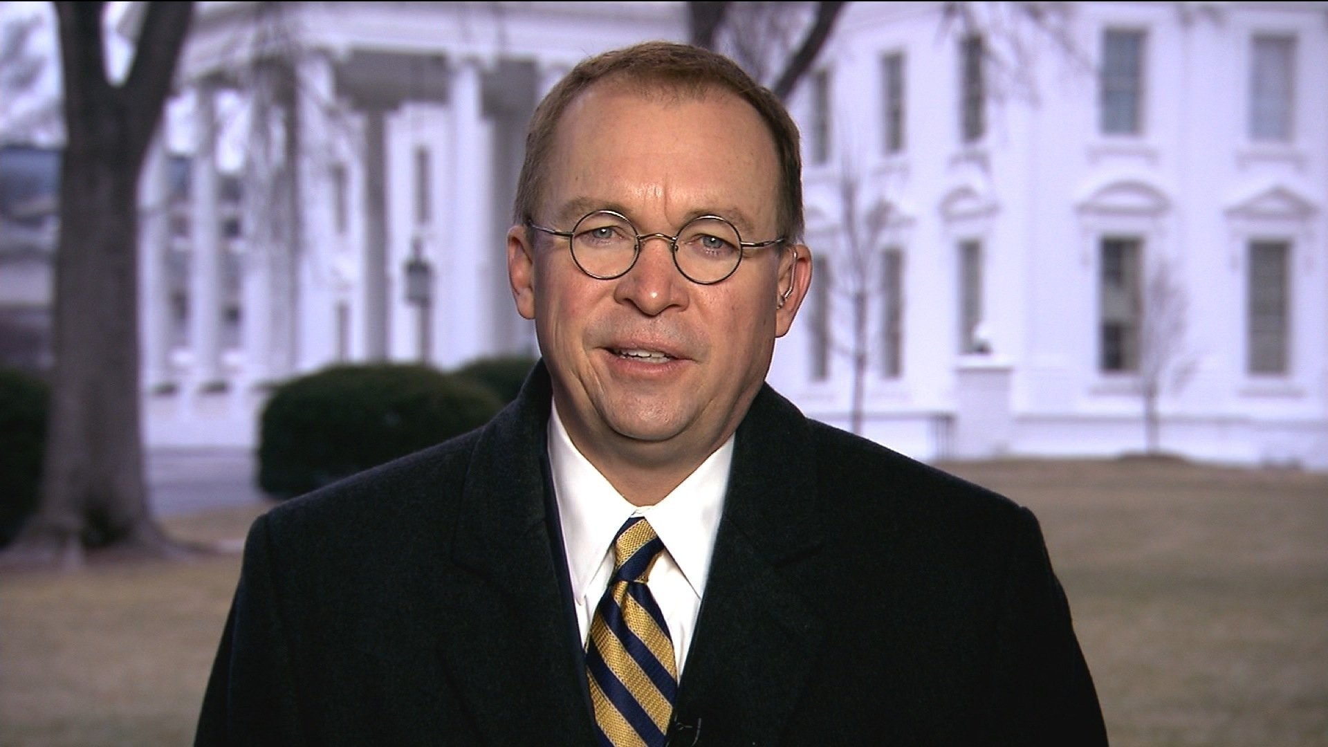 Mick Mulvaney, a fiscal conservative, has led the Trump's Office of Management and Budget and Consumer Financial Protection Bureau. (File Photo)