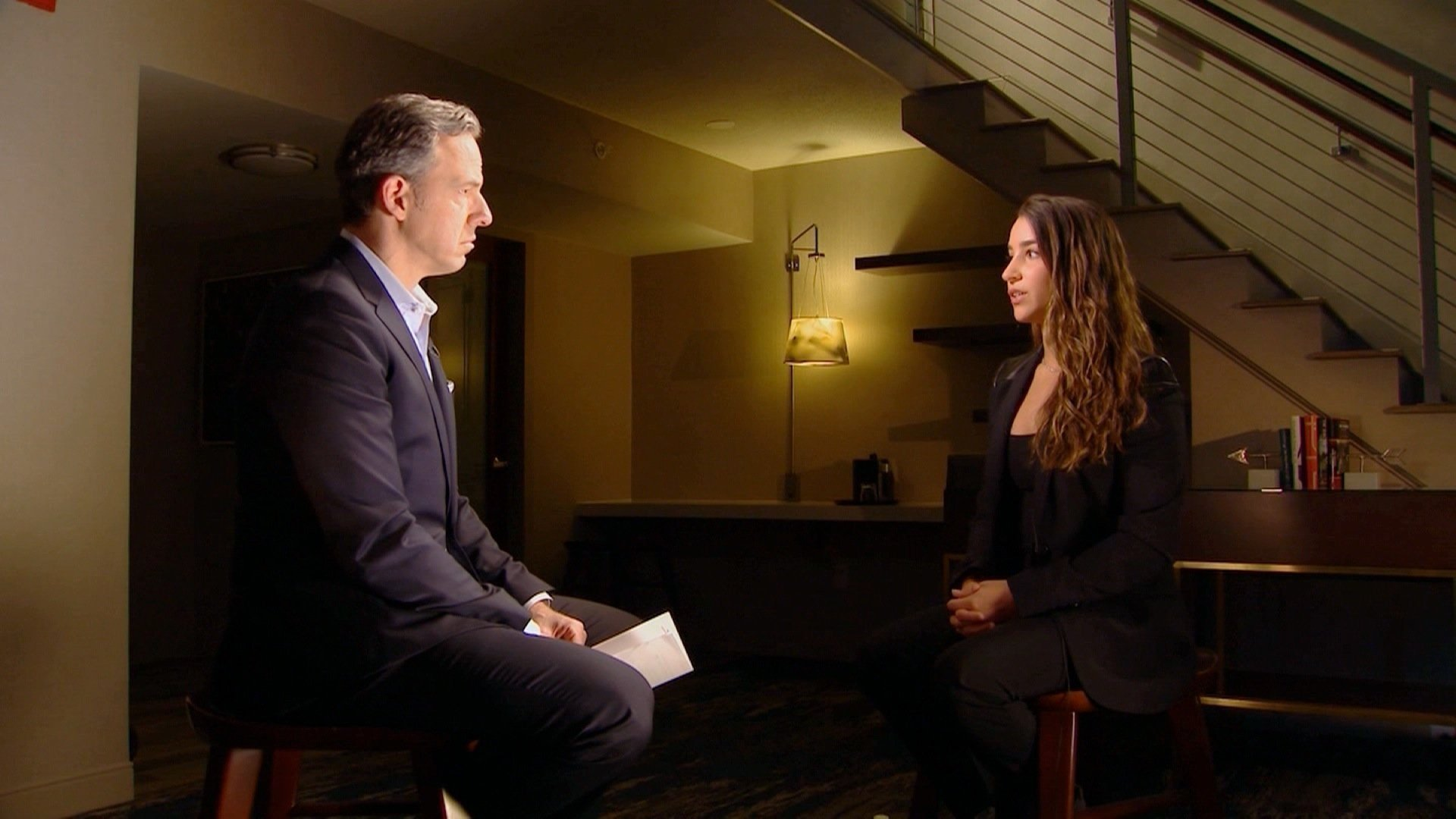 Olympic gold medalist Aly Raisman is calling for a thorough, publicly-released investigation into the sexual abuse of gymnasts in an interview with CNN's Jake Tapper.