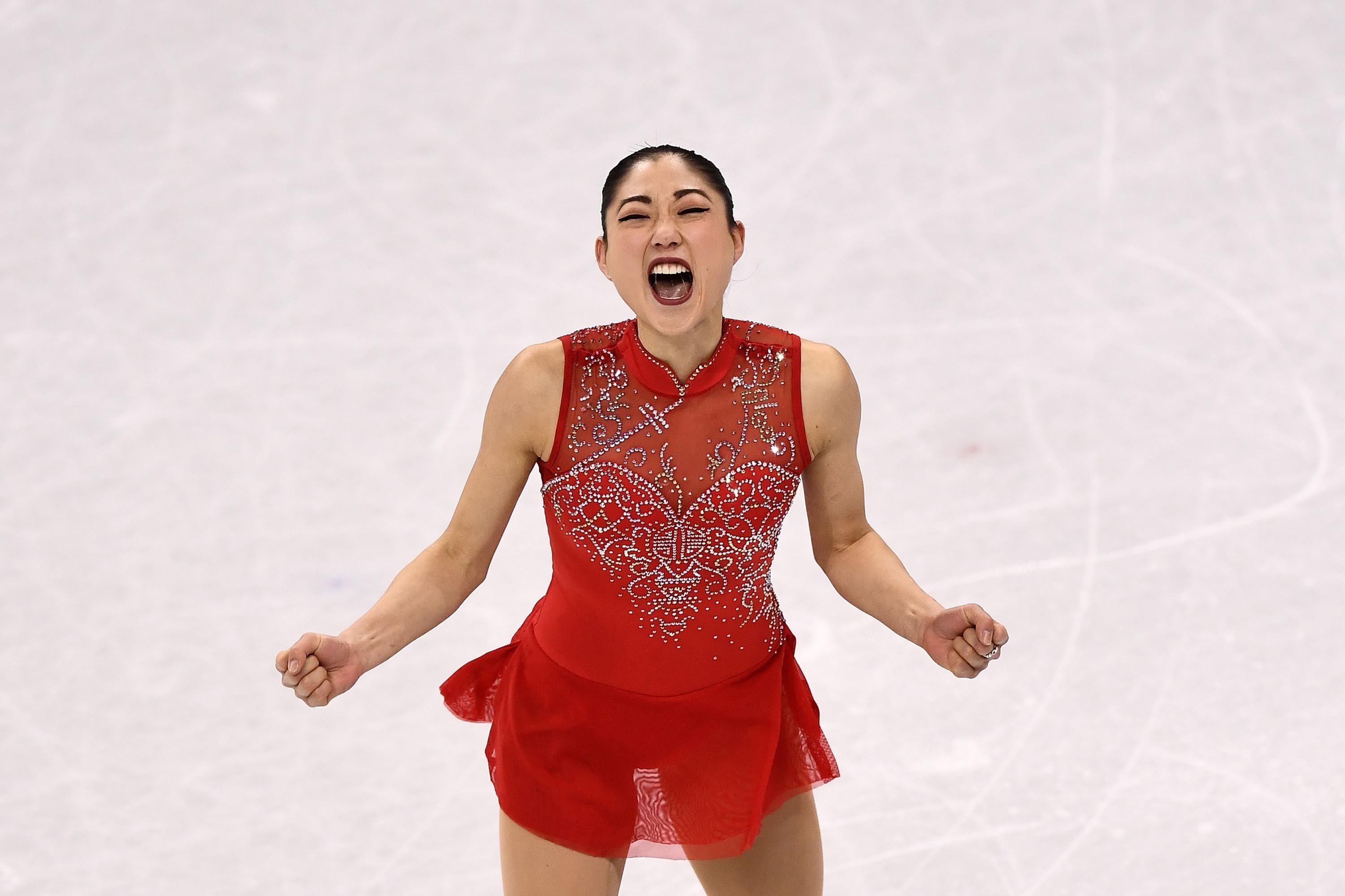 Olympics 2018: What You Missed This Weekend in Figure Skating