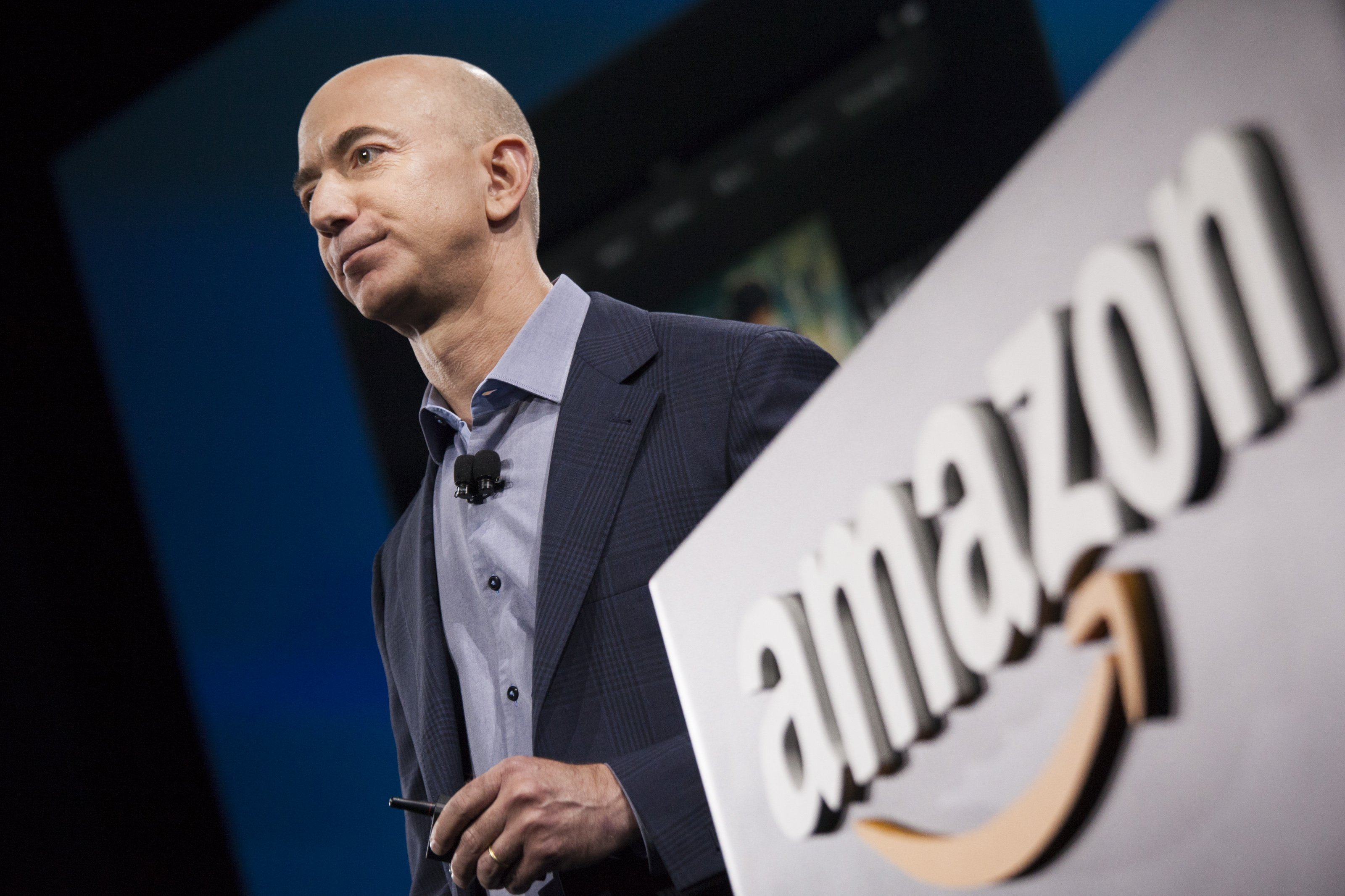 Amazon is laying off hundreds of employees, the majority affecting the company's Seattle headquarters.