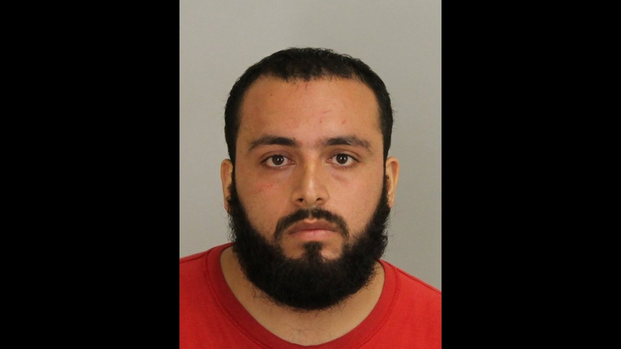 Ahmad Khan Rahimi, convicted in bombings that injured 30 people in New York and New Jersey, is to be sentenced Tuesday, February 13, 2018.