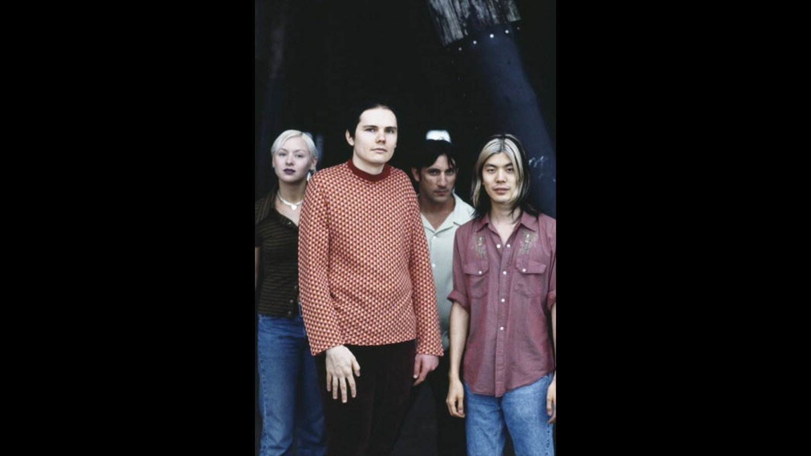 """Smashing Pumpkins haven't officially announced a reunion yet, but they are already explaining the absence of one of the group's members. In a statement provided to CNN, the popular alternative rock band said, """"In reuniting The Smashing Pumpkins, the..."""