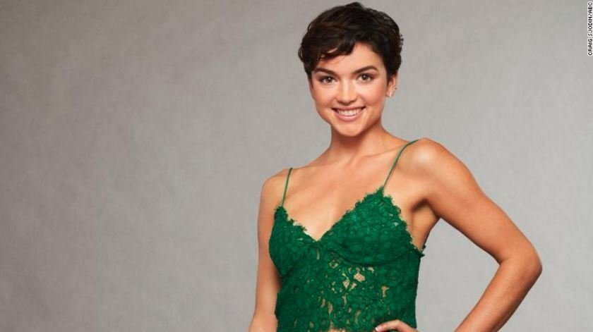 "Her fans are sure to be ""missing"" Bekah Martinez from ""The Bachelor."" The contestant was let go on Monday, February 12, 2018, night's episode and gave a tearful testimonial before she left."