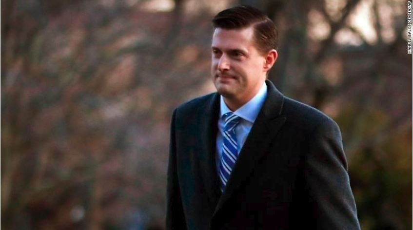 Rob Porter was involved in serious discussions to be promoted when he abruptly resigned from the White House last week amid allegations that he abused his two ex-wives, multiple sources familiar with the matter tell CNN.