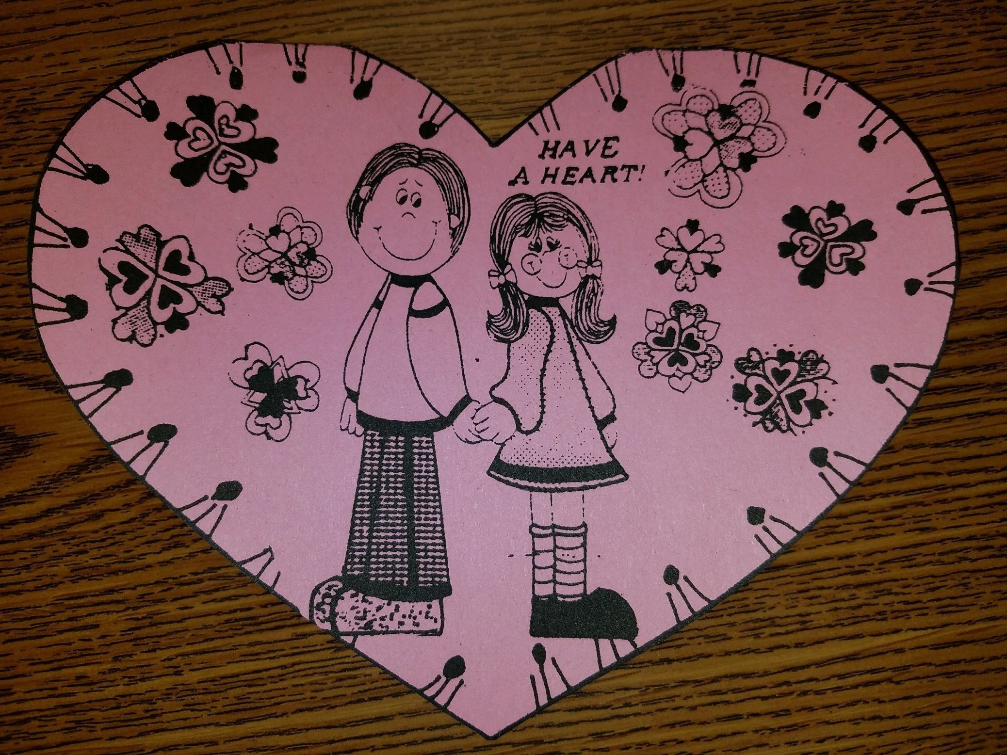 Sixth graders at a Utah school were encouraged to say yes to all partners at a Valentine's Day dance.