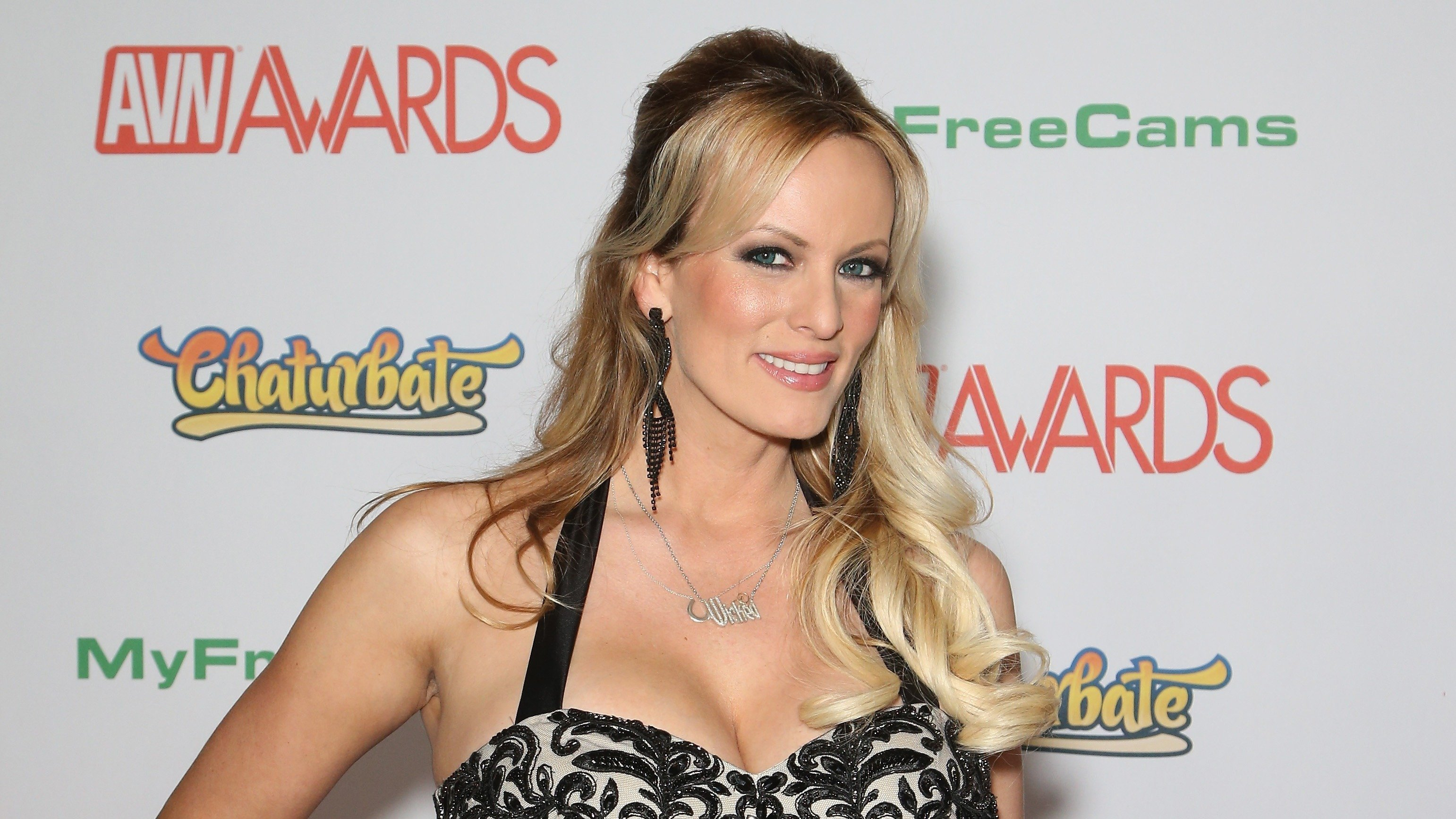 A manager for the porn star who was reportedly paid $130,000 by President Donald Trump's personal lawyer claims the agreement between the two is no longer valid, the Associated Press reported Wednesday.