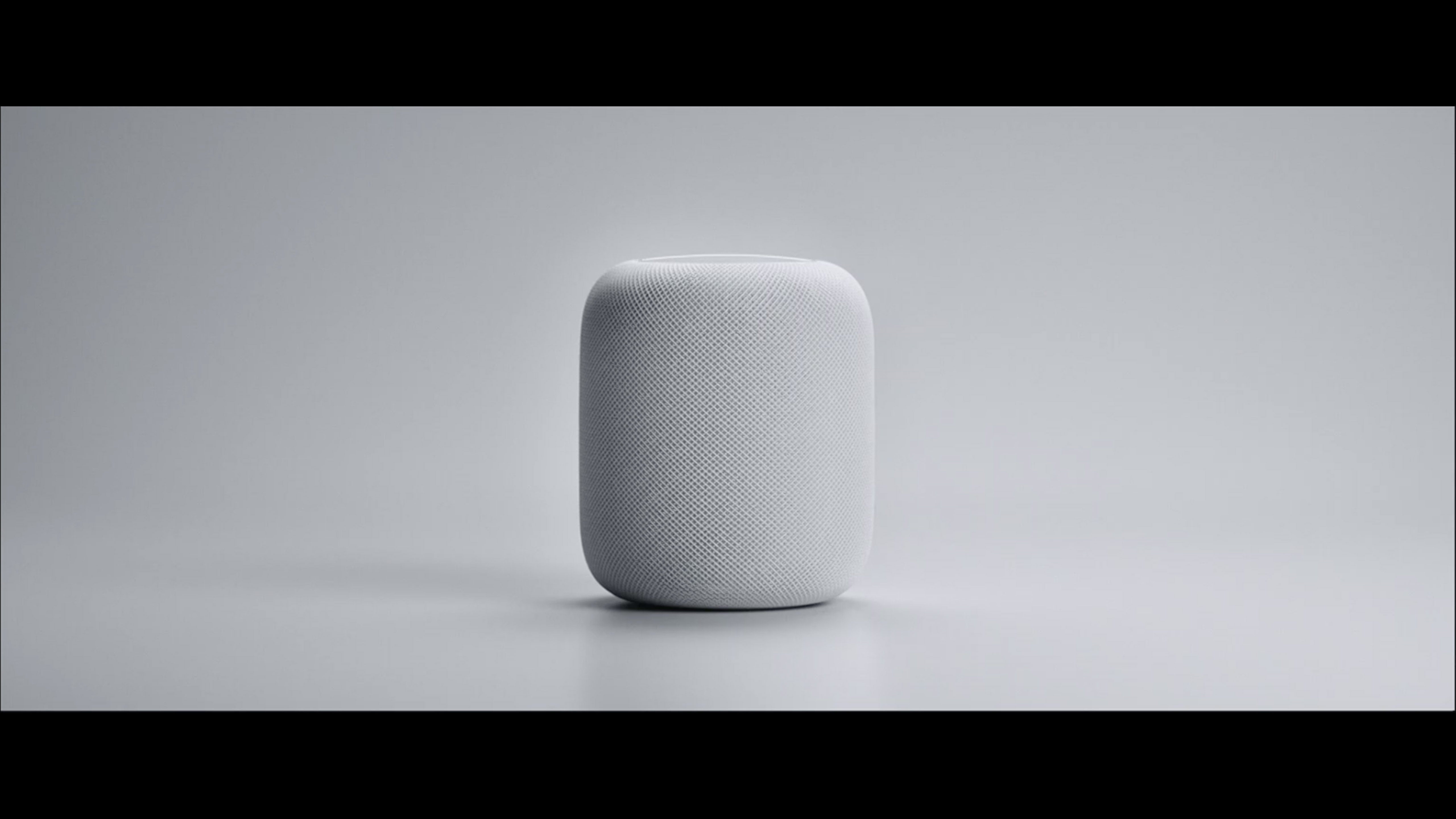 Nearly nine months after it was announced, Apple's HomePod finally has a launch date. On Tuesday, the tech giant said its new smart speaker will hit stores on Friday, February 9. Pre-orders start this Friday in the U.S., U.K. and Australia.