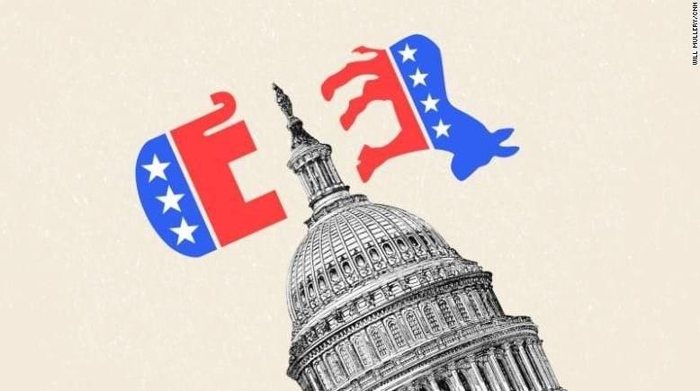 Sen. David Perdue: Trump wants all 4 'pillars' in immigration bill