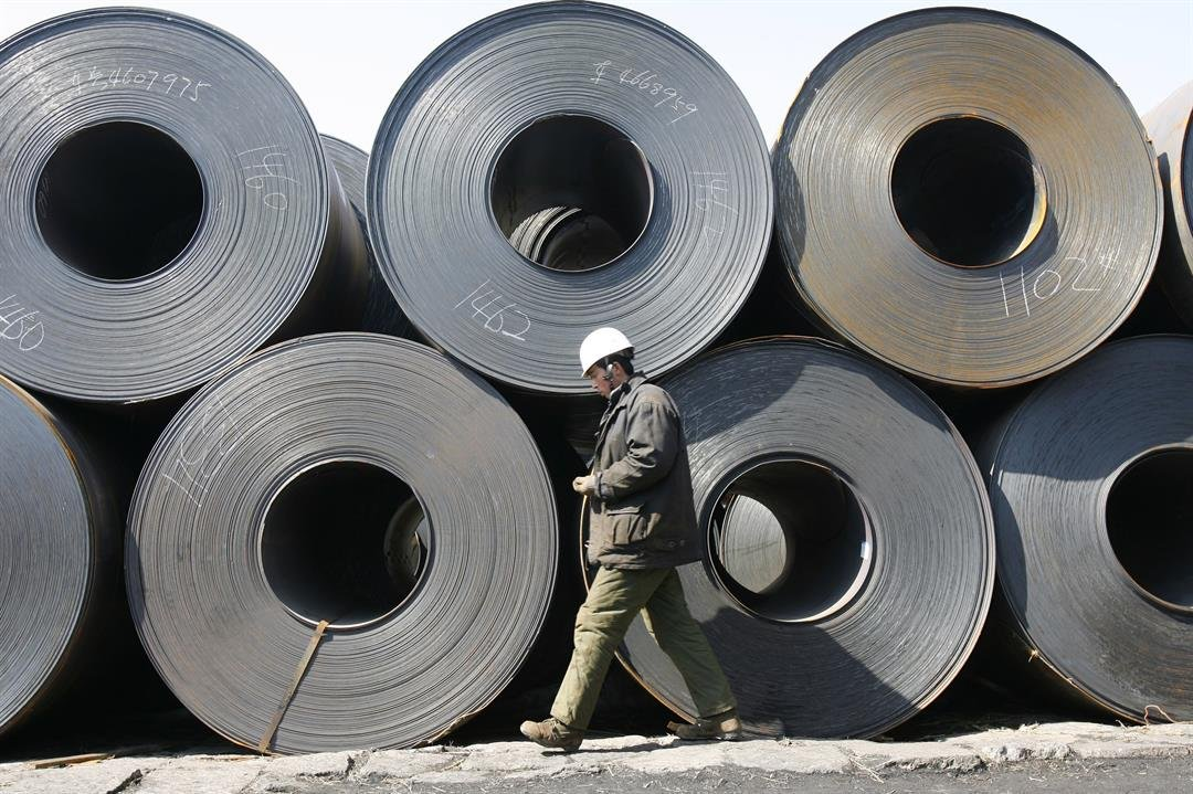 Trump administration recommends tariffs on steel, aluminum