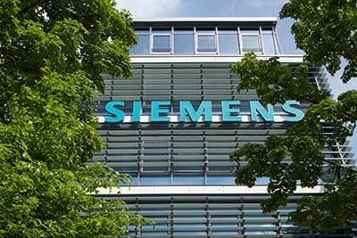 Siemens' Healthineers starts flotation of minority stake