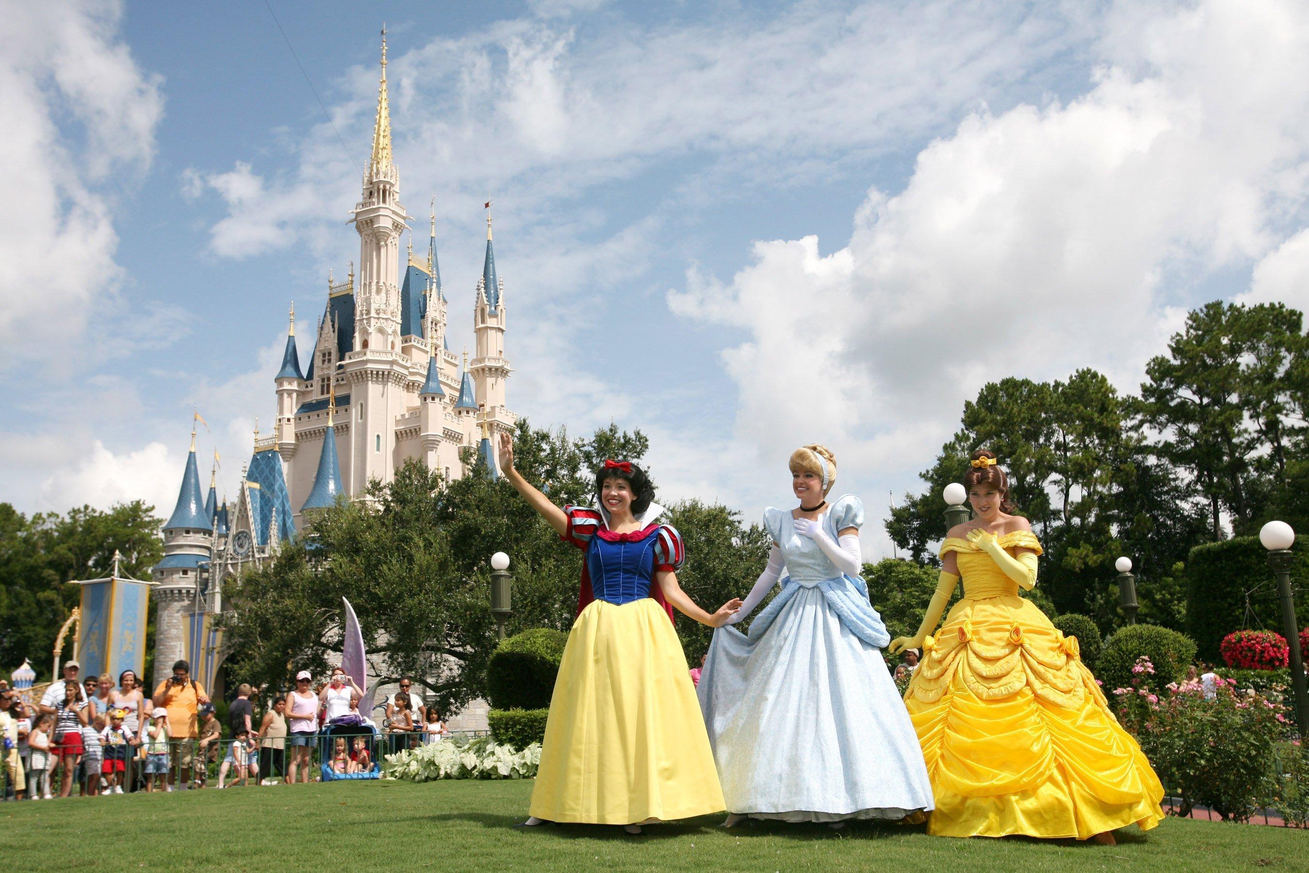 Disney unions file federal complaint over promised bonuses