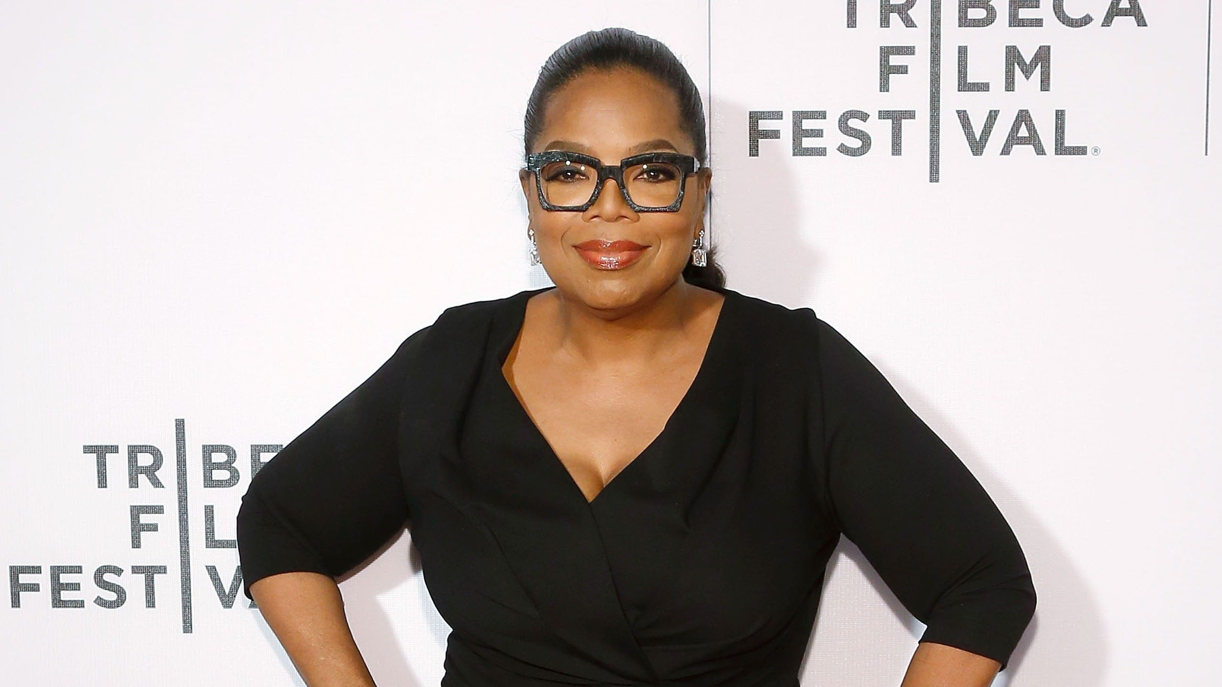 Oprah Winfrey Matches George Clooney's $500000 March for Our Lives Donation