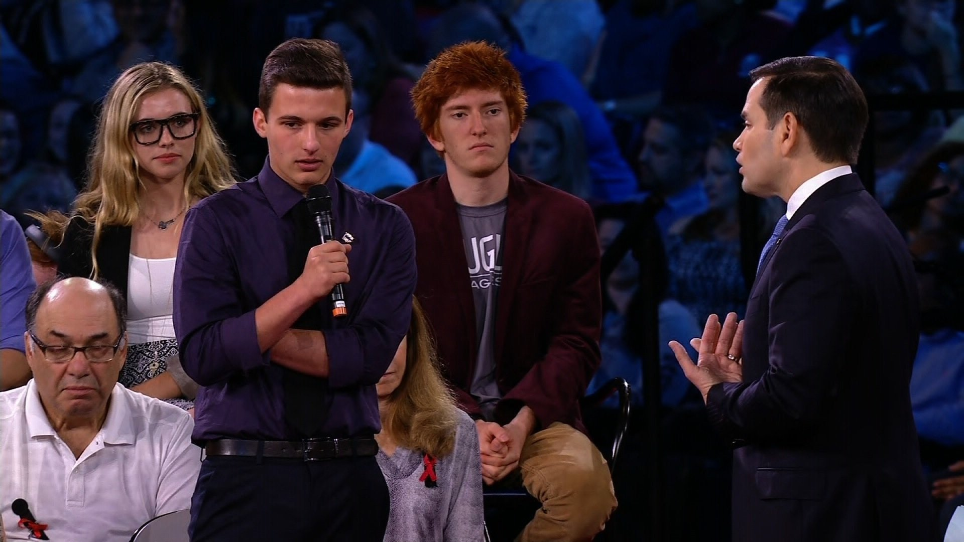 CNN Town Hall on Gun Policy: The Five Most Talked-About Moments