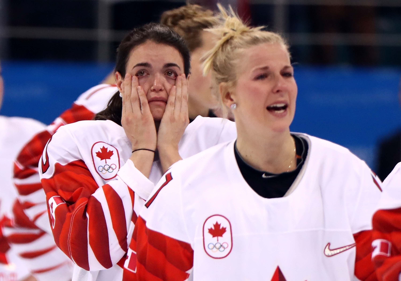 Shootout Wins USA Women Hockey Gold, Ending 20-Year Drought